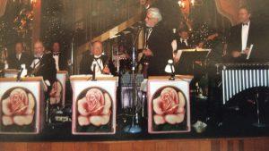 Rose Garden Dance Band